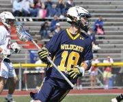 Adam Higginbotham Lacrosse
