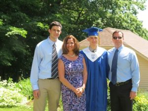 Adam'sGraduationPhoto
