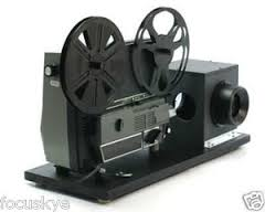1960svideoprojector
