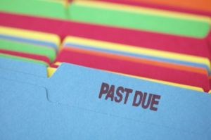 Past-due-Files