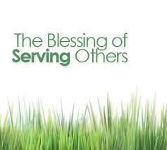 blessingofservice