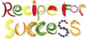recipeforsuccess