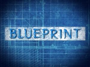 blueprint - 1